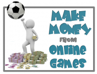 Make Money From Online Games