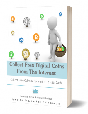 Collect Free Digital Coins Online