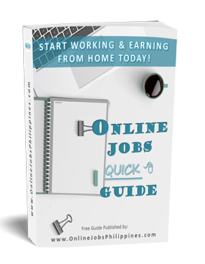 Online Jobs Quick Guide EBook